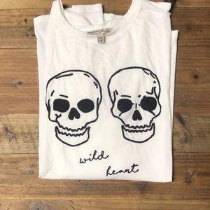 NWOT Express T-Shirt